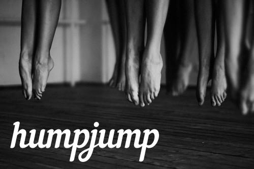 humpjump - sept 3