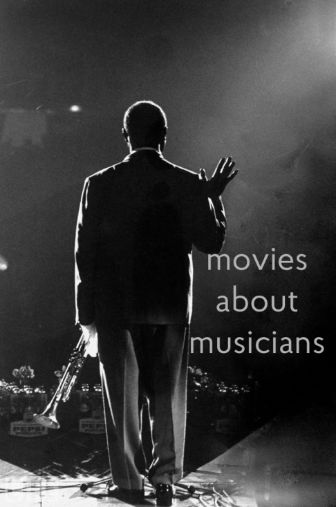 movies about musicians
