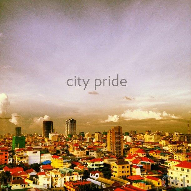 C+T - citypride
