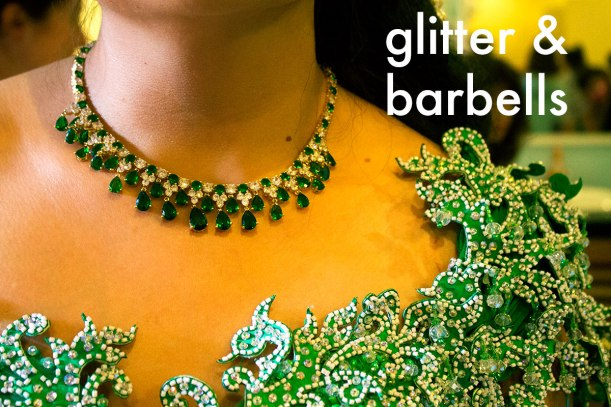 green-adornment