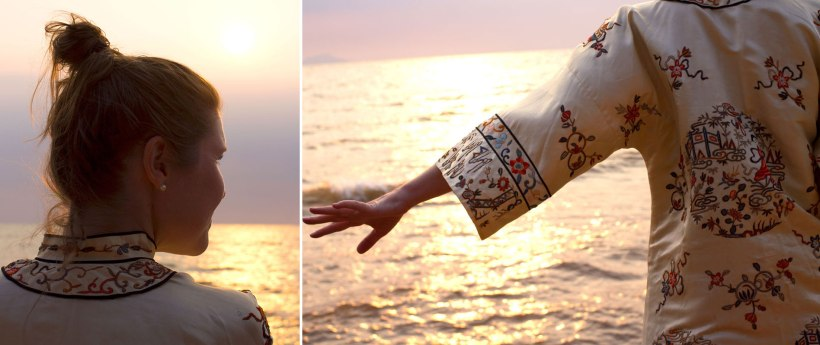 Abigail---Kimono---Sunset
