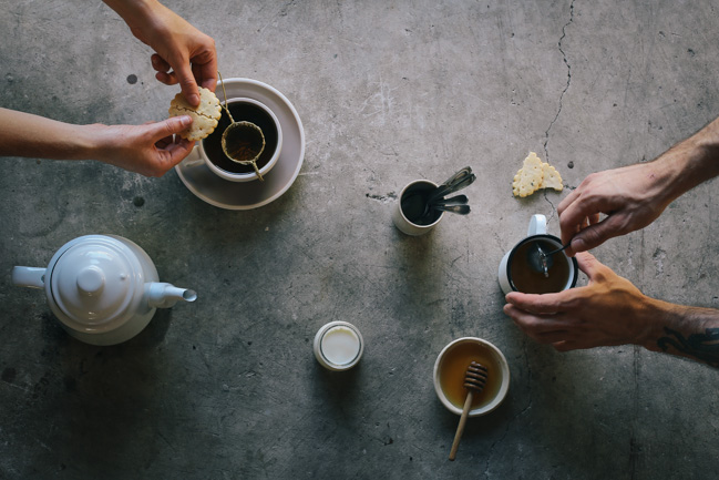 Photo Credit: The Art of Tea