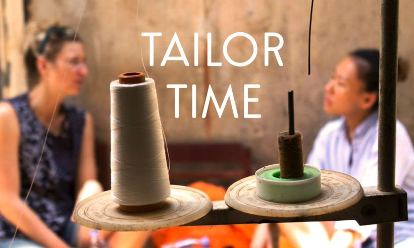 tailor-time