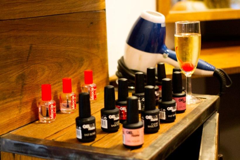 07---Nail-Polish-and-Sparkling-Wine