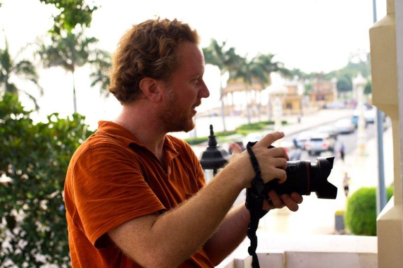 Berto-and-Camera