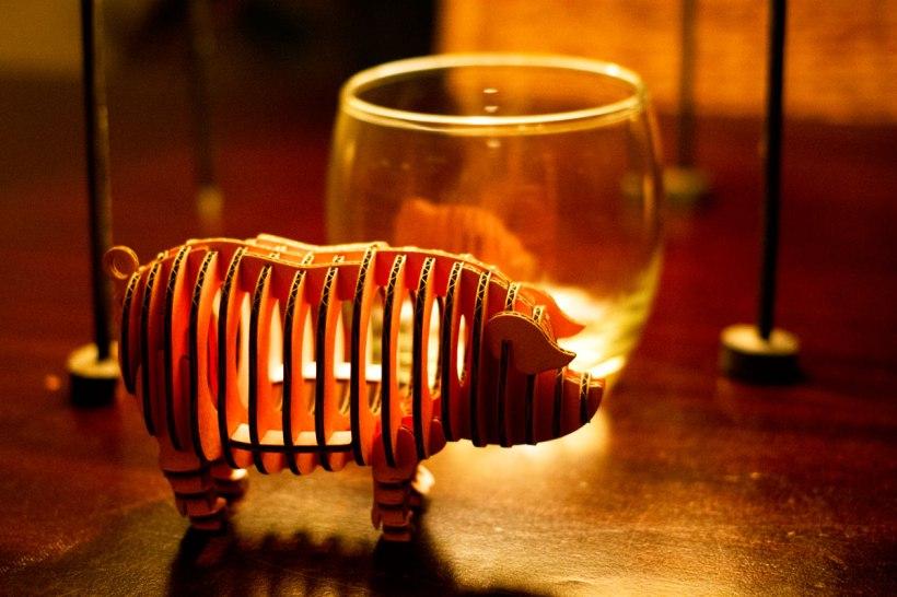 Sober-Pig