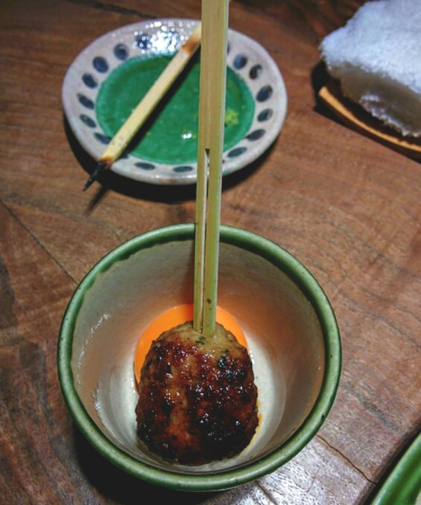 duck-meatball