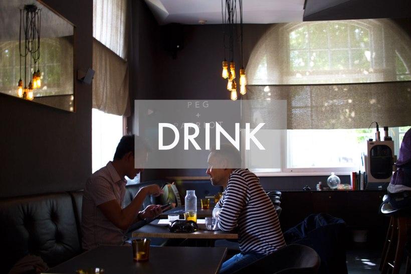 London-Drink