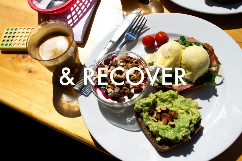 Recover-Header