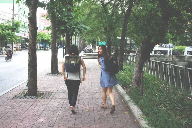 07---tiff-and-jane-walking-with-backpacks