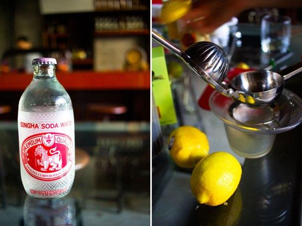 Soda-Water-and-Lemon
