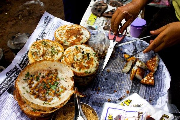Yangon Eat Bien Mont