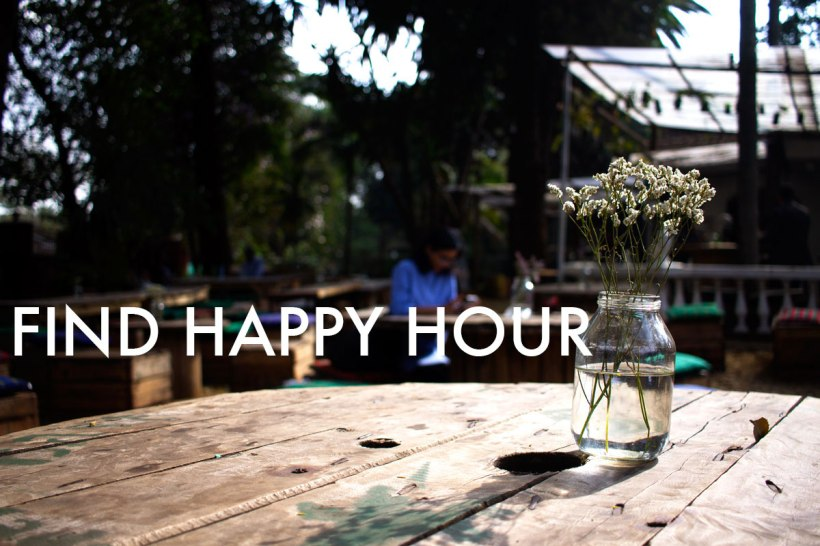 Find-Happy-Hour