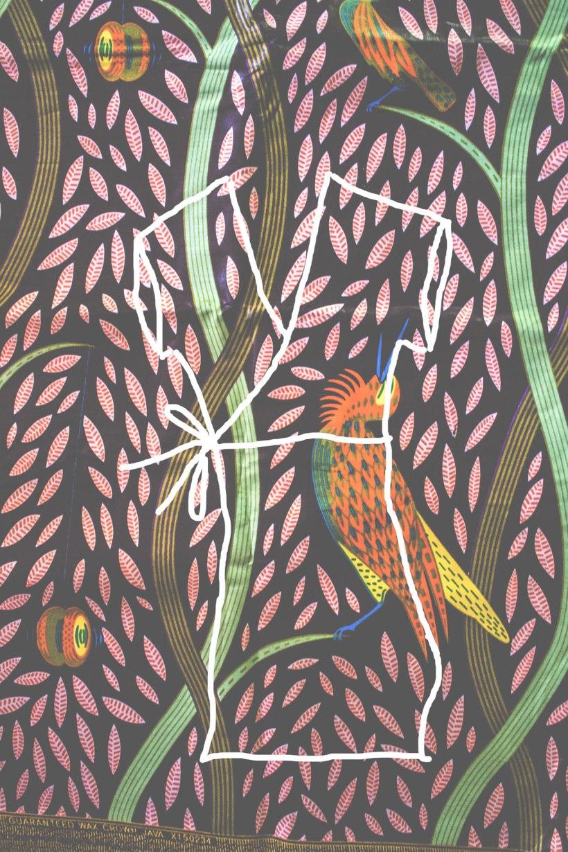 Kenyan-Batik-Wrap-Dress