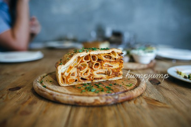 Photo Credit: Molly Yeh