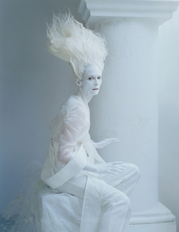 Photo Credit: Tim Walker for W Magazine