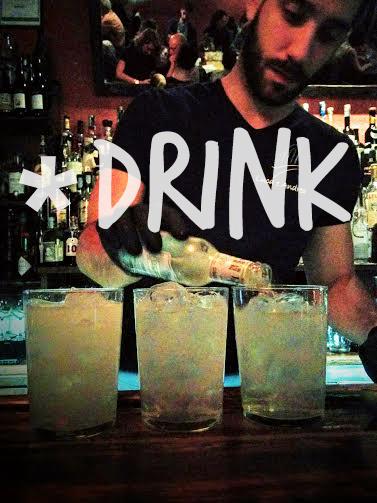 Drink-Milan