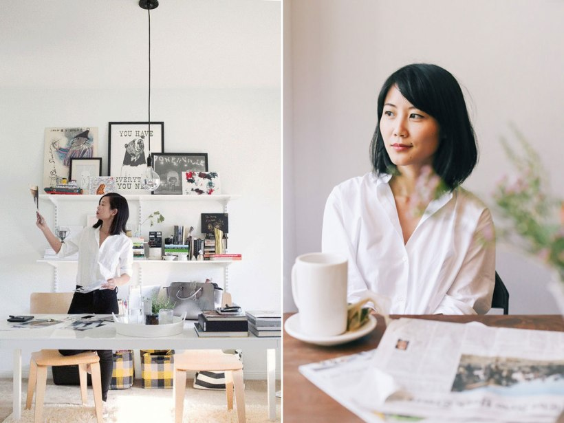 alice-gao-and-bonnie-tsang---white-shirt