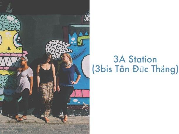 3A-Station