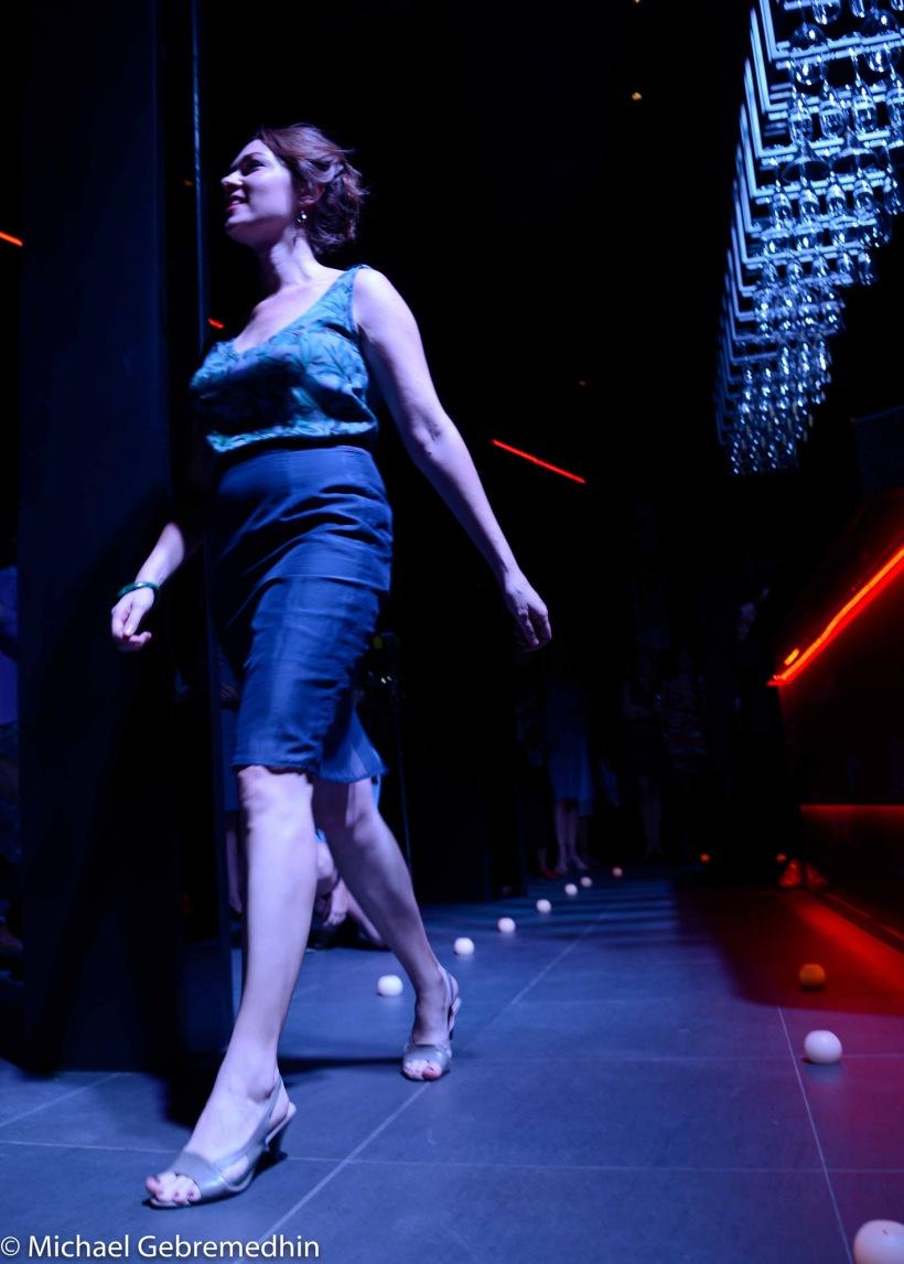 Lisa strut