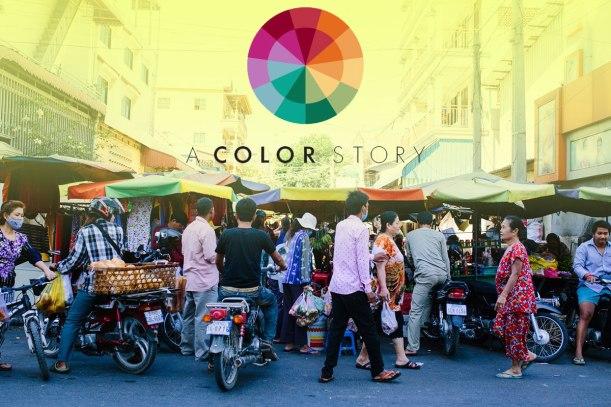 Market-Scene-a-Colour-Story