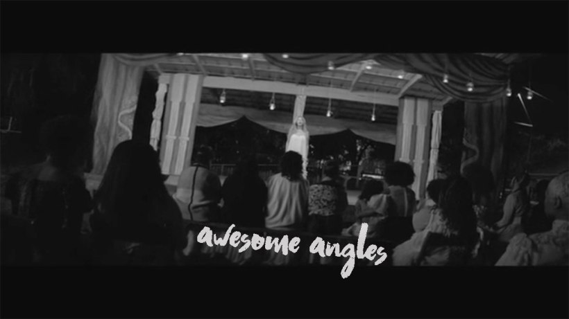 Awesome-Angles