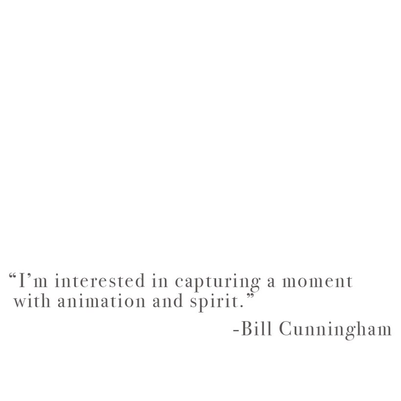 bill-cunningham-quote
