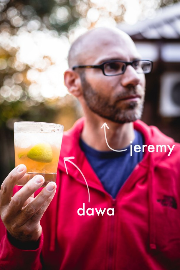 Dawn-Greensides---Jeremy-in-Red-Shirt-with-Drink