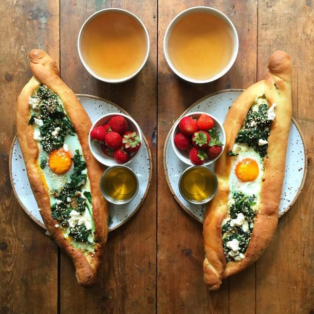 Photo Credit: Symmetry Breakfast