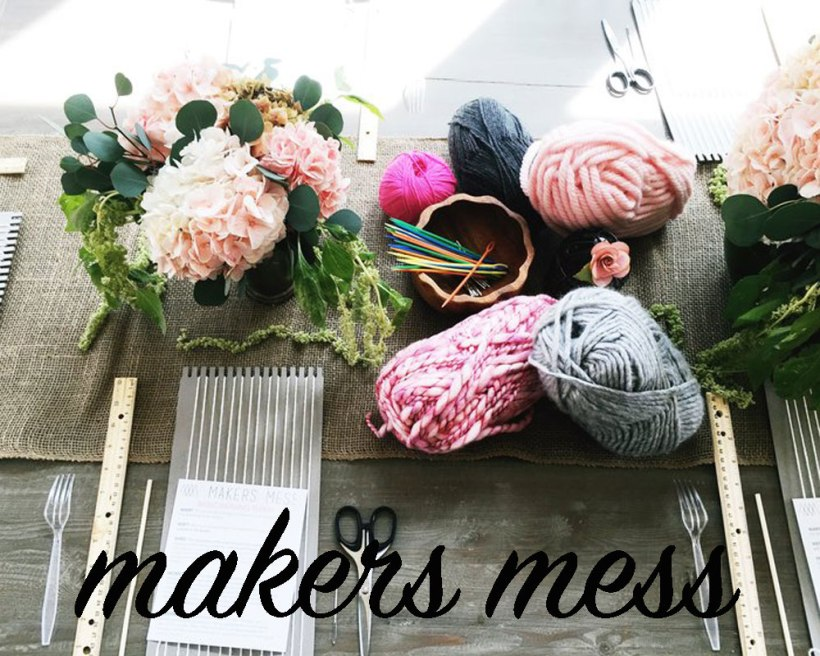 makers-mess