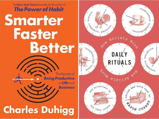 smarter-better-faster-and-daily-rituals